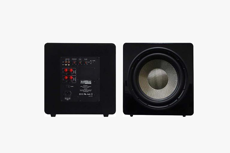 SUB-1235-Subwoofer Speakers
