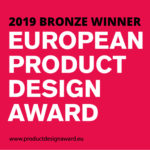 RUBY-European Product Design Award