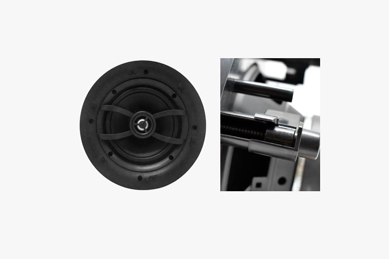 IC-602 Indoor Speakers and Ceiling Speakers IC Series