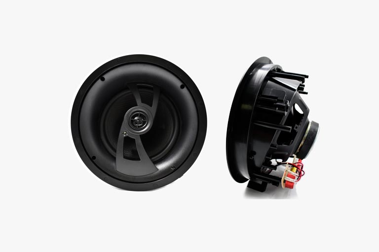 IC-62LCR-82LCR-1 Audio Ceiling Speakers