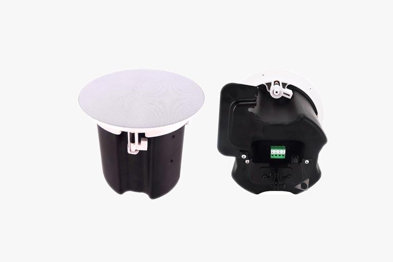 IC-T401/T501/T601 Indoor Speakers and Ceiling Speakers IC Series