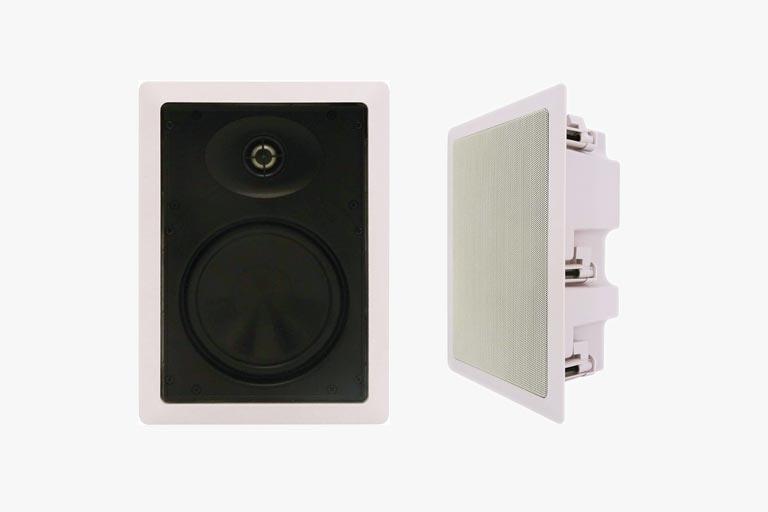 Iw 610 Indoor Speakers And Ceiling Speakers Iw Series
