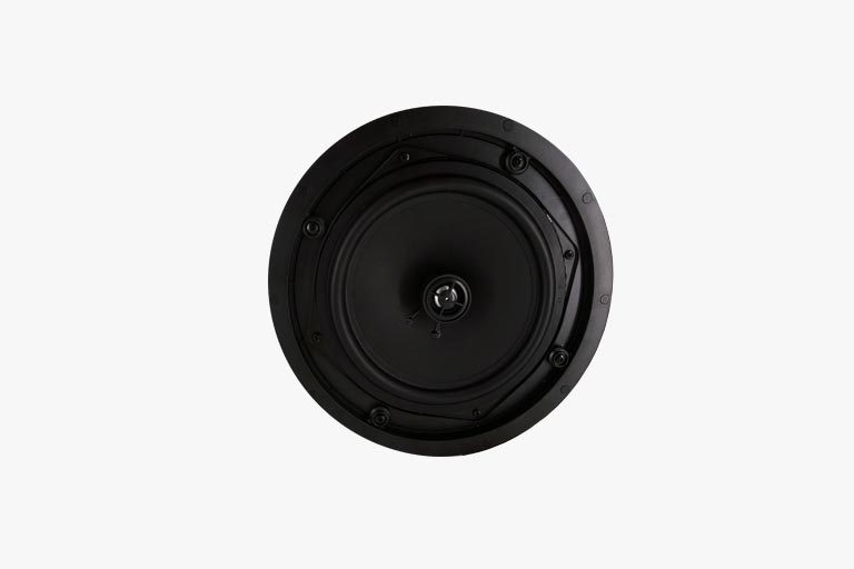 IC-820-02- Audio Ceiling Speakers