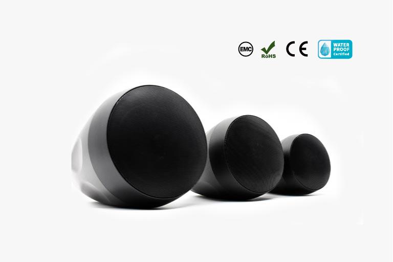 HTseries-IPX66-Waterproof-Audio-speaker