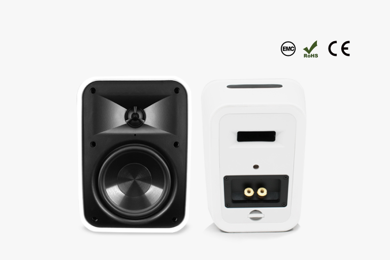 MX50F-60FWall Mount Speakers