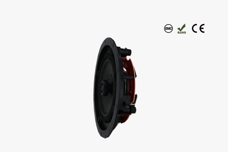 IC-820-05- Audio Ceiling Speakers