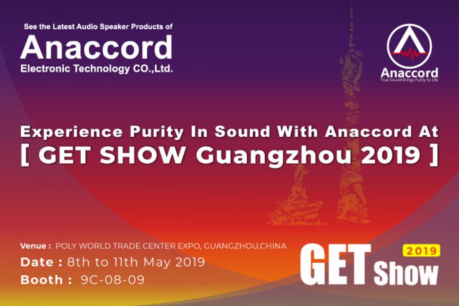 2019Getshow-Anaccord
