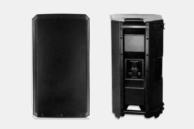 BX-12-F-stage-speakers-portable-pa speaker-system
