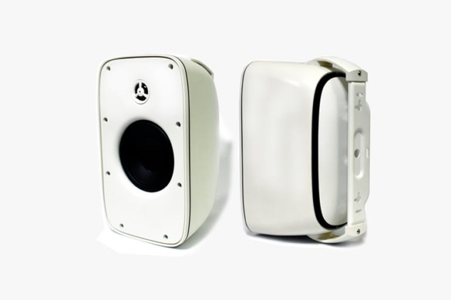 DB-01-1 Wall Mount Speakers