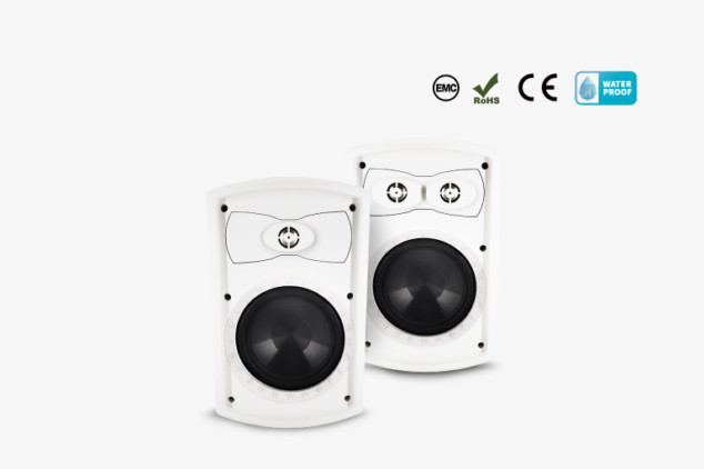 DC-62-Outdoor Wall Mount Speakers1