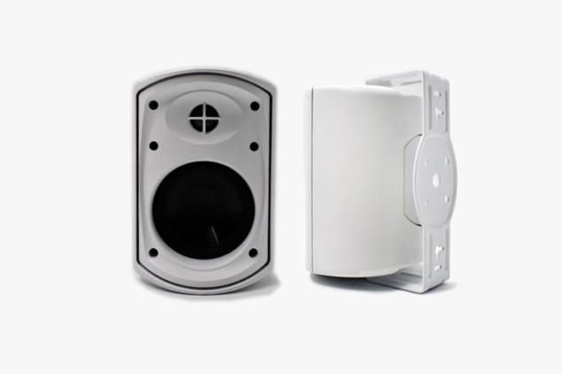 DG-40T/60T/80T Outdoor Wall Mount Speakers DG Series