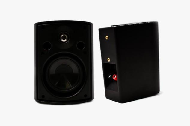 DG-41F51F61F Outdoor Wall Mount Speakers