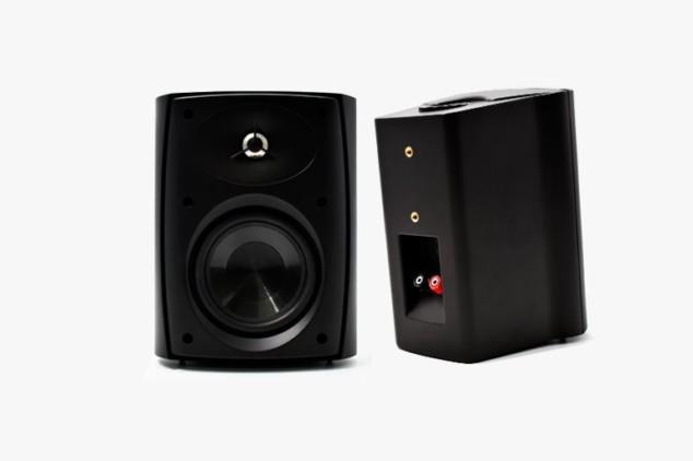 DG-FX-40-50-60-1 Wall Mount Speakers