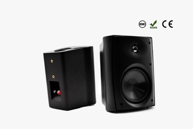DG-FX40-FX50-FX60-Outdoor Wall Mount Speakers-0