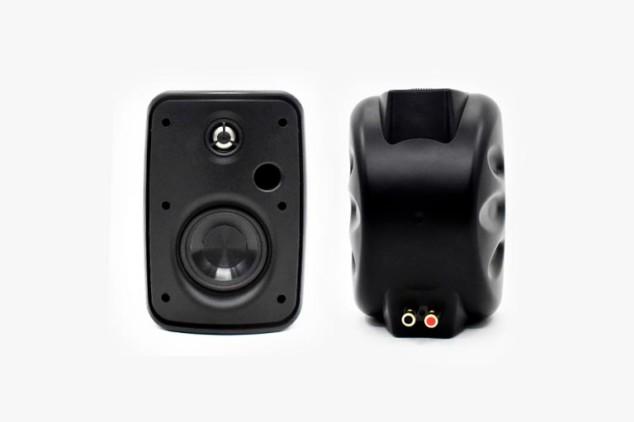 DG-LCF-40-50-60-80-1 Outdoor Wall Mount Speakers