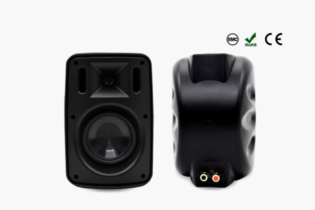 DG-LCF-51-61-81 Wall Mount Speakers