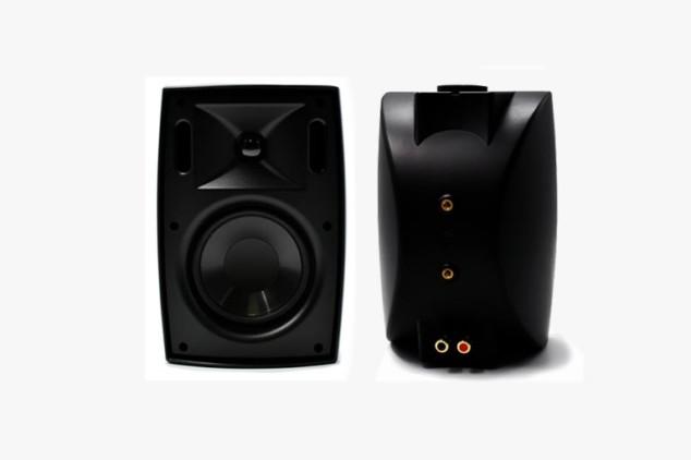DG-LXF-41-51-61-2 Outdoor Wall Mount Speakers