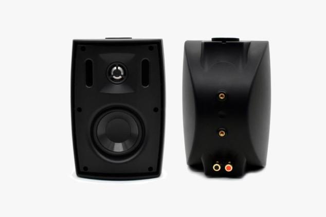 DG-LXF-42-52-62-1 Outdoor Wall Mount Speakers
