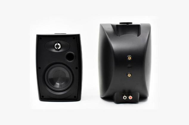 DG-LXF-50-60-80-2 Outdoor Wall Mount Speakers