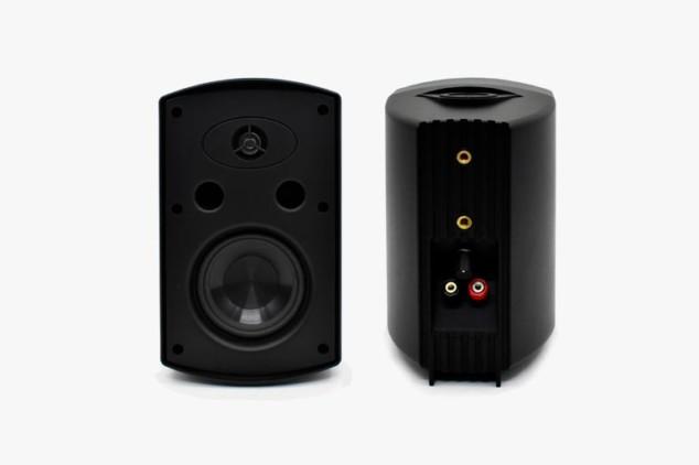 DG-SJF-42/52/62-1 Outdoor Wall Mount Speakers