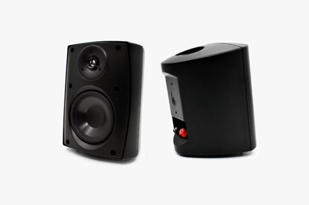 DG-SJF-44-54-64-2 Outdoor Wall Mount Speakers