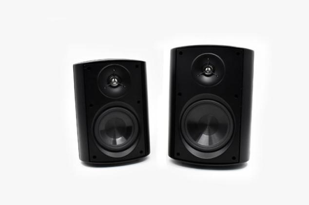 DG-SJF-50/60-1 Series Outdoor Wall Mount Speakers