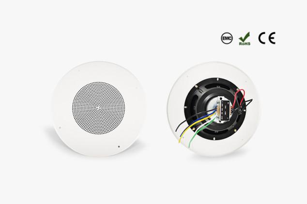 IC-804-01- Audio Ceiling Speakers-1