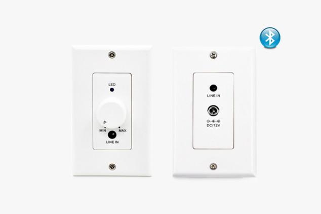 IW-50B Bluetooth Amplifiers_IW Series