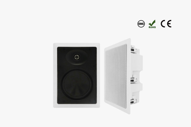 IW-610 Indoor Speakers and Ceiling Speakers IW Series