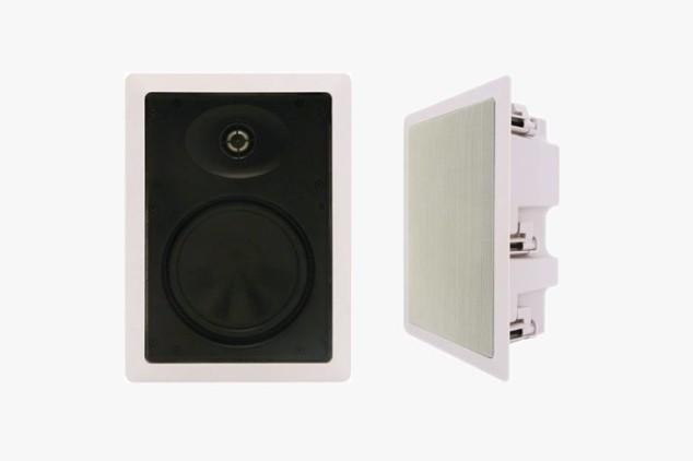 IW-610 Indoor Speakers and Ceiling Speakers IW Series