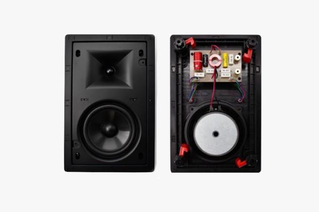 IW-620-820-1 Indoor In-Wall Speakers