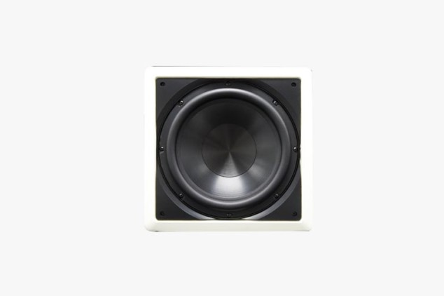 IW-SUB100-1 Subwoofer Speakers0