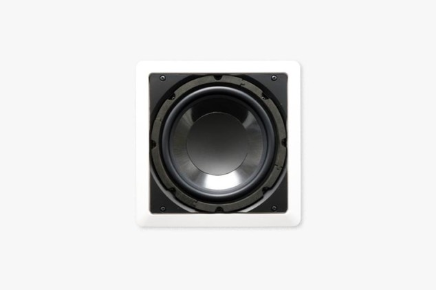 IW-SUB80-1 Subwoofer Speakers