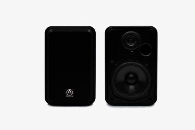 JX-50A Outdoor Wall Mount Speakers