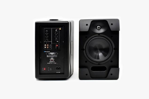 JX-60K-80K-7 Outdoor Wall Mount Speakers