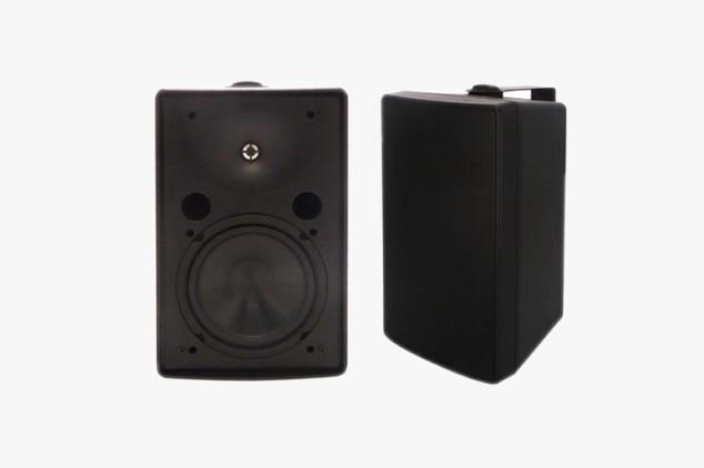 KB-600/800 Outdoor Wall Mount Speakers KB Series