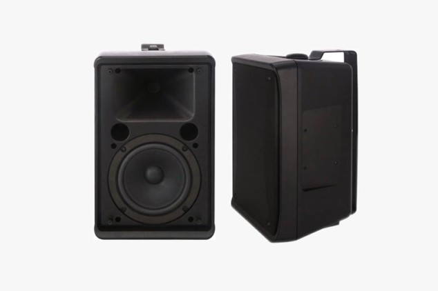 KB-601-801 Outdoor Wall Mount Speakers KB Series
