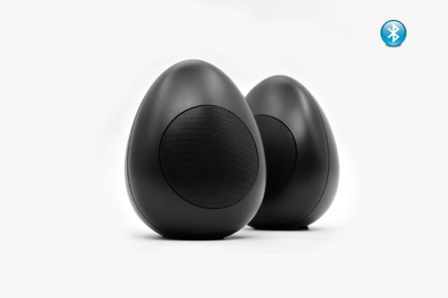 MA-8D-B-1 Audio Speakers