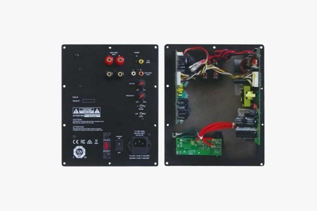 SA-150 Class-D Switch Power Audio SA Series SA Series