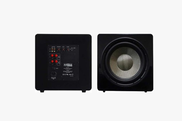 SUB-1235-Subwoofer Speakers