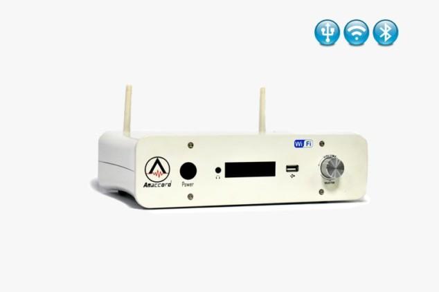 WB-100-160-1 Hybrid Wireless Amplifiers