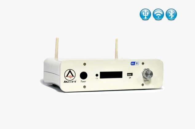 WB-100-160-1 Hybrid Wireless Amplifiers