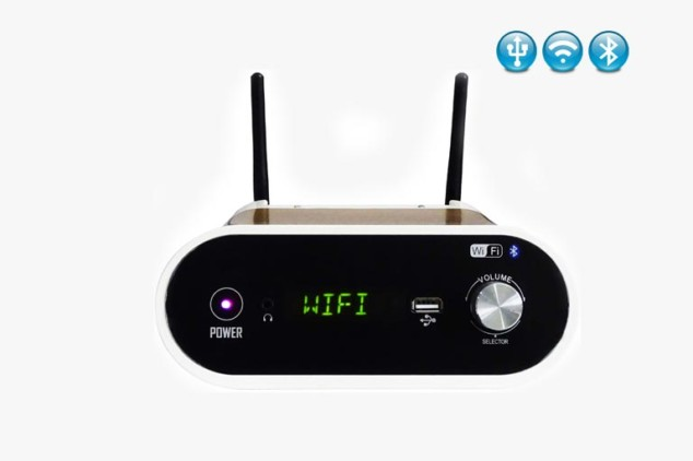 WB-50-1 Hybrid Wireless Amplifiers